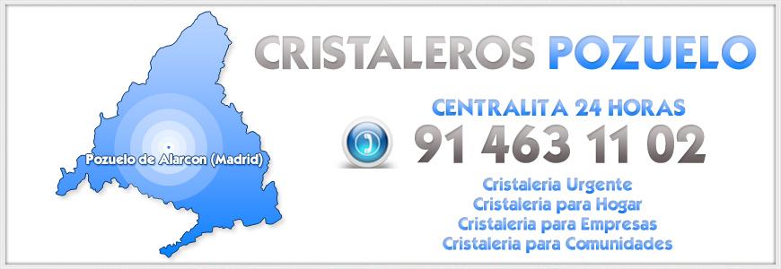 Localización cristaleros